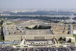 The Pentagon Renovation